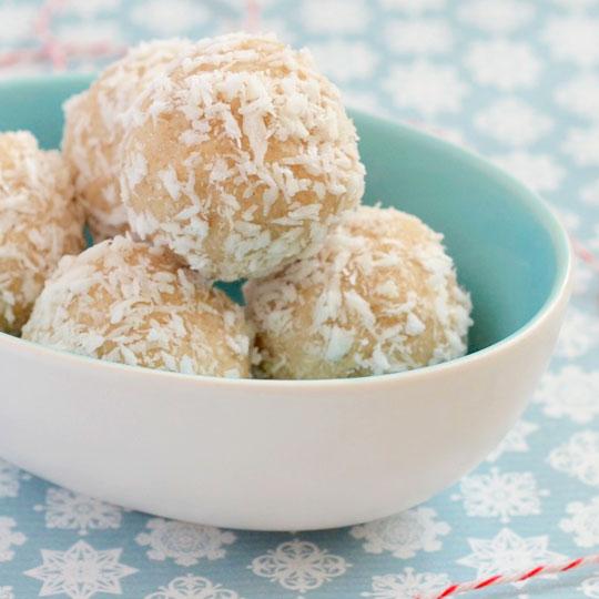 Recepten met kokosolie